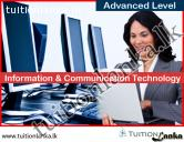 A/L ICT @ Ttharana Higher Education Institute, Badulla
