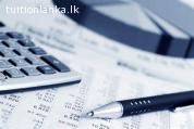 A/L Accounting @ Bandarawela