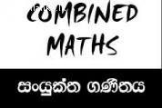 A/L Combined Maths @ Tangalle