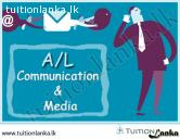2017 A/L Communication and Media @ Southern Institute, Galle