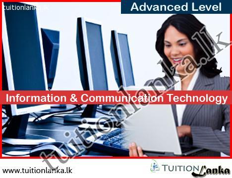 O/L & A/L ICT @ Akmeemana, Galle