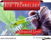 2015/2016 A/L Bio Technology @ Galle