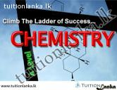 2015/2016 A/L Chemistry @ Galle