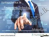 2016/2015 A/L Engineering Technology @ Galle