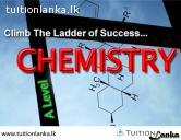 A/L Chemistry @ Eheliyagoda