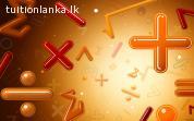 2015 A/L Combined Maths Revision @ Thakshila, Ratnapura