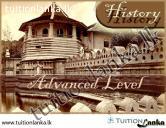 A/L History @ JayICT Academy, Eheliyagoda