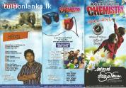 2015 A/L Chemistry Classes @ Science Center ,Ratnapura