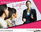 2015 A/L Logic @ Thakshila Institute, Ratnapura