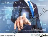 2015 A/L Engineering Technology @ Matugama