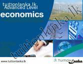2015/2016 A/L Economics @ Kalutara