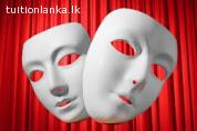 A/L Drama & Theater @ Horana