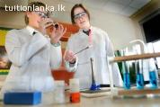 A/L Chemistry @ Kalutara