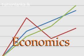 A/L Economics @ Kalutara