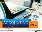 A/L Accounting (English Medium) @ Montana, Gampaha