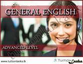 A/L General English @ Gampaha