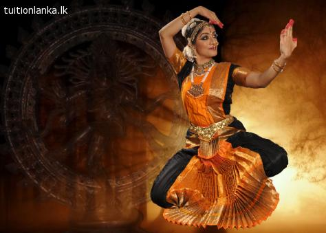 O/L & A/L Dancing(Bharatha Natyam) @ Gampaha