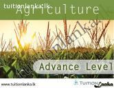 2015/2016 A/L Agriculture @ Veyangoda