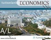 2015 A/L Economics @ Embilipitiya