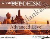 2015 A/L Buddhist Civilization @ Vision Institute, Badulla