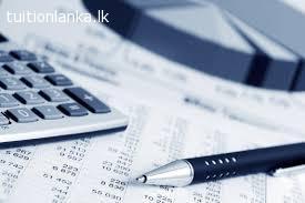 A/L Accounting @ Gampaha