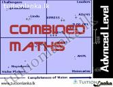 2016/2017 A/L Combined Maths @ IIHS Institute, Welisara