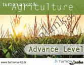 A/L Agriculture Revision(English Medium) @ Kandy