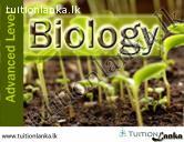 2015/2016 A/L Biology @ Regency Institute,Kandy