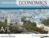 2016 A/L Economics @ Gampola, Kandy