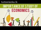 A/L Economics 2015/2016 @ Kandy