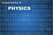 2015 Physics Revision Classes @ Kandy