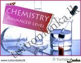 2015 A/L Chemistry (London) @ Piliyandala