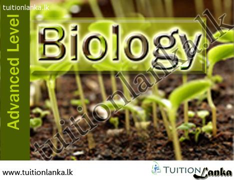 2015 A/L Biology @ Rotary, Nugegoda