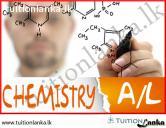 2015 A/L Chemistry @ SyZyGy Institute, Nugegoda