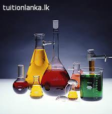 A/L Chemistry@ Kalubowila