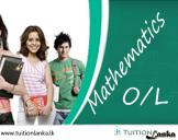 2015 O/L Maths @ Anuradhapura