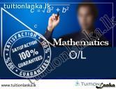 2015 O/L Mathematics @ Athurugiriya
