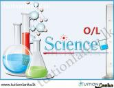 2015 10 & O/L Science @ Dehiwala