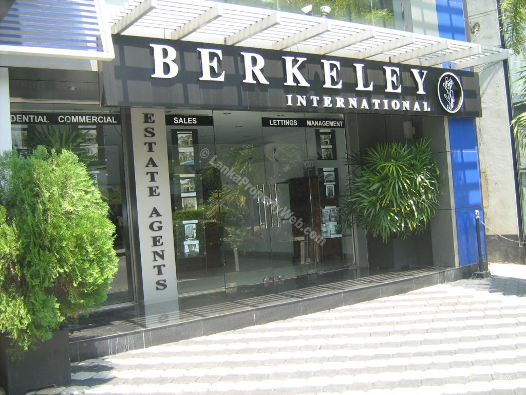 Berkeley International - COLOMBO'S REAL ESTATE AGENT