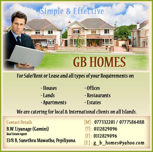 G B Homes