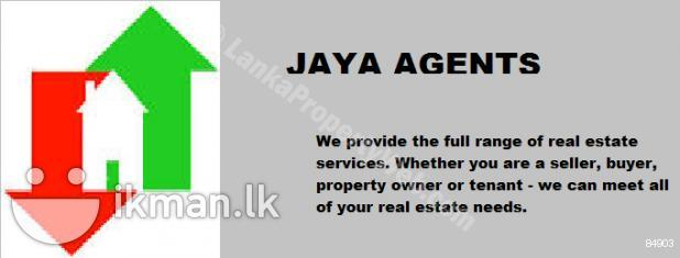 Jaya Agents