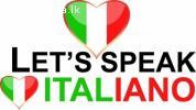 Italian Language @ GLP Academy, Pannipitiya