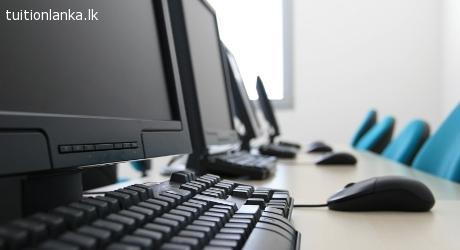 Information Technology @ Micronet Institute, Matara