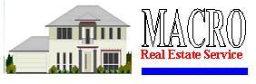 MACRO Real Estate Service