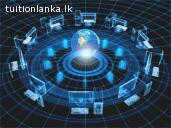 Information Technology @ NCP Institute, Ratnapura