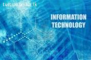 Information Technology @ Eheliyagoda
