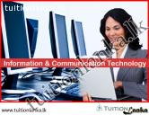 Information Technology @ Kalutara
