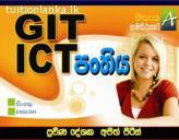 ICT Classes @ Kalutara