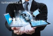 Information Technology @ Warakapola