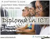 Information Technology @ College of ICM, Wellawatte